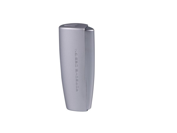 PORSCHE Design P3645/03 silber, Flat-Flame