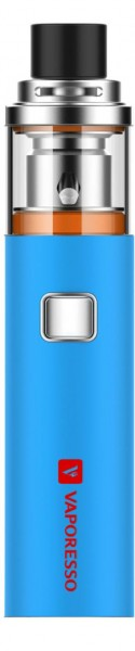 E-Zigarette Vaporesso VECO Solo Kit blau