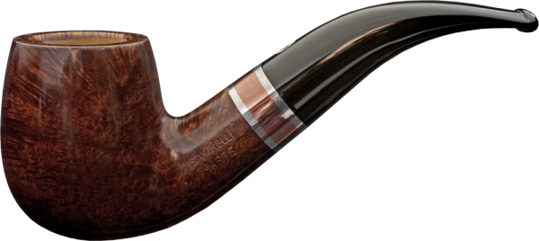 Savinelli Marte Brown 616