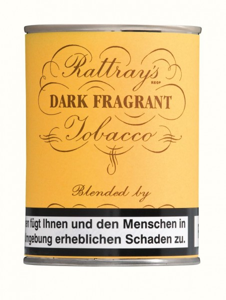 Rattray's Dark Fragrant