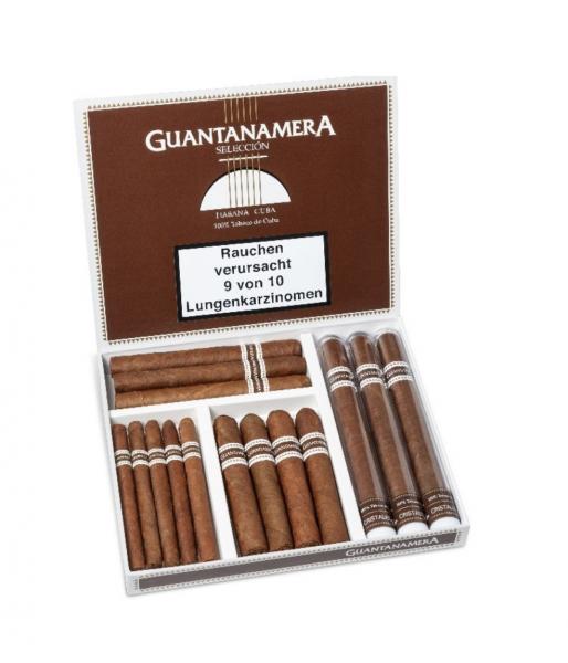 Guantanamera Selektionskiste