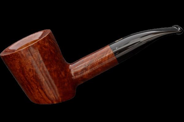 Savinelli Roccia Brown 388