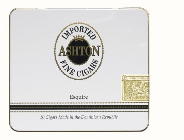 Ashton Classic Esquire (10er Packung)