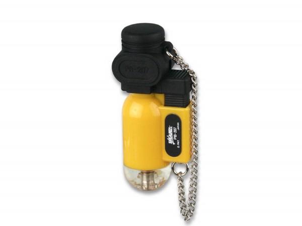 PRINCE/BLAZER Torch Feuerzeug gelb