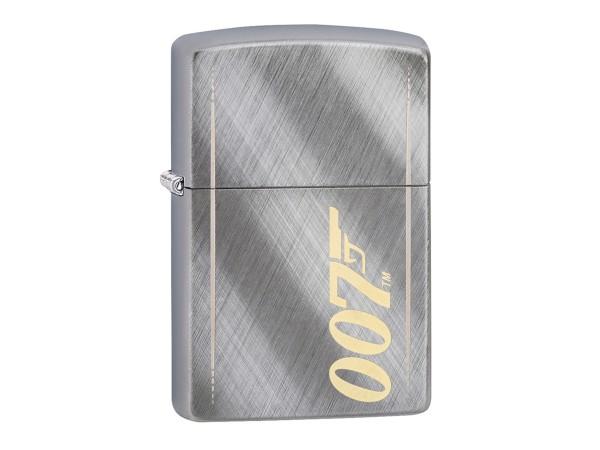 """Org.ZIPPO Diagonal Weave TT """"007 Laser"""" 60004594"""