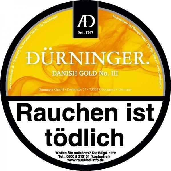 DÜRNINGER DANISH GOLD III
