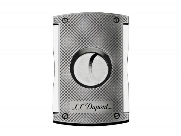 DUPONT Cigarrencutter chrom Diacut 21mm Schnitt 003257