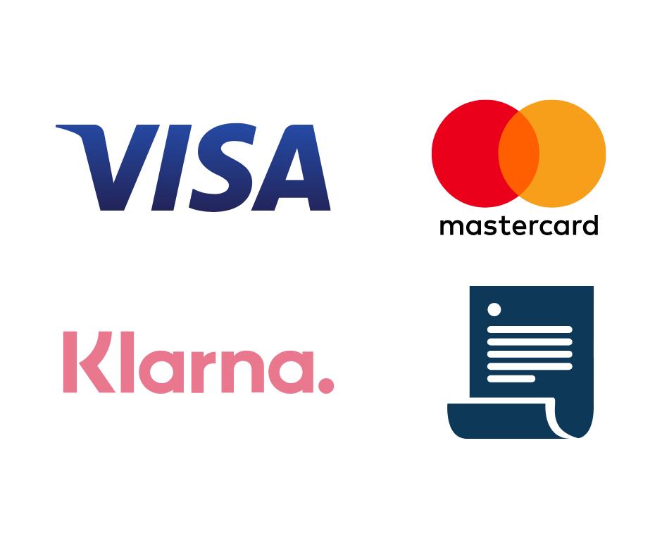 Zahlungsarten im Onlineshop