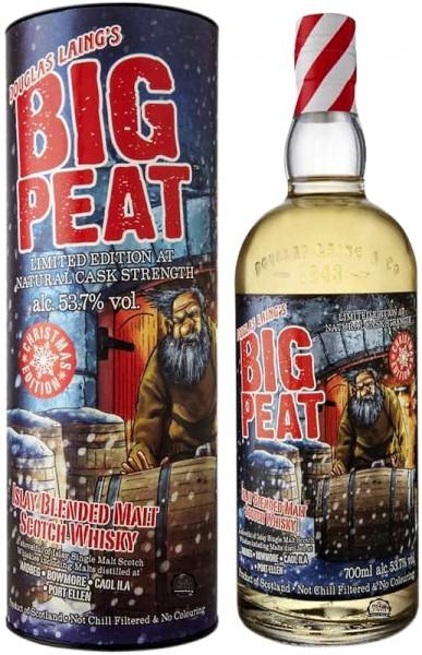 """Big Peat """"Christmas Edition 2019"""""""