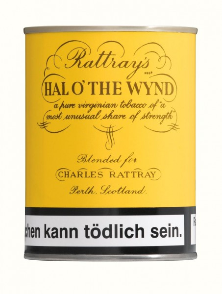 Rattray's Hal O' The Wynd