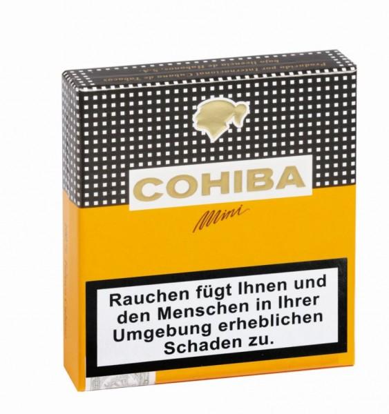 Cohiba Mini (20er Packung)