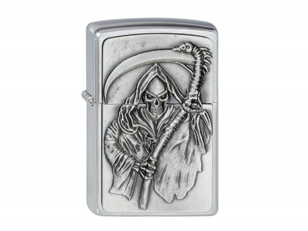 "Org.ZIPPO cr.Plak.""Reapers Curse""2000856"