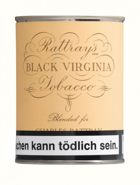 Rattray's Black Virginia