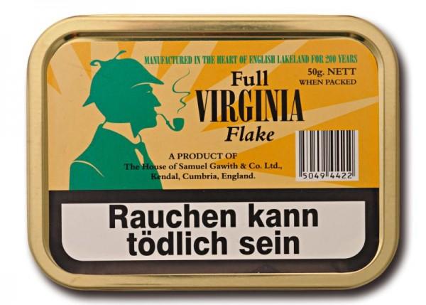 Samuel Gawith's Full Virginia Flake