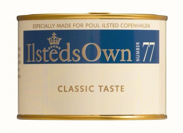 Ilsted Own Mixture No. 77