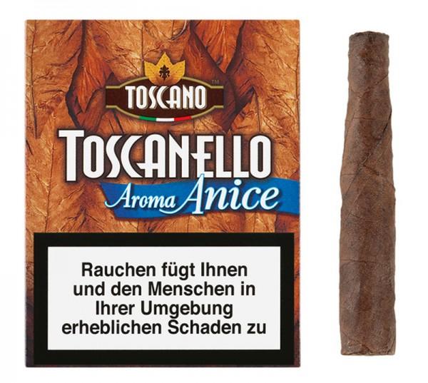 "Toscanello Blu (ehem. ""Anice"") (5er Packung)"