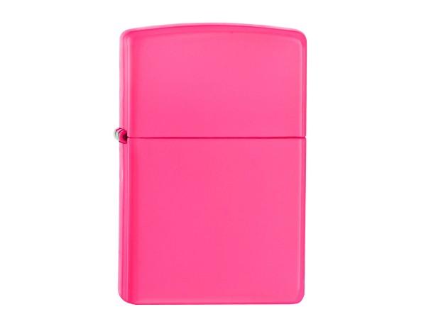 "Org.ZIPPO ""Neon Pink"" 60000475"