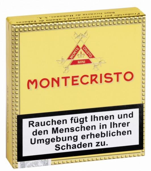 Montecristo Mini (20er Packung)